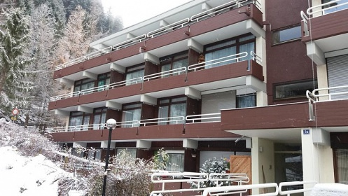 Bad Gastein Apartments 19 - Rakousko, Alpy